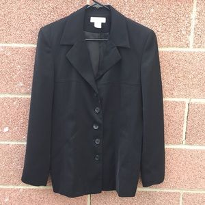 Women's size 8 business suit fully lined
